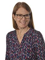 Susan Stuart, Head of Languages